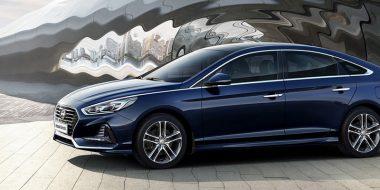 Трейд-ин Hyundai