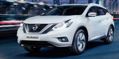 Трейд-ин Nissan